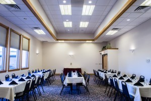 Photos - Golf - Conley - Banquet Room 2-min